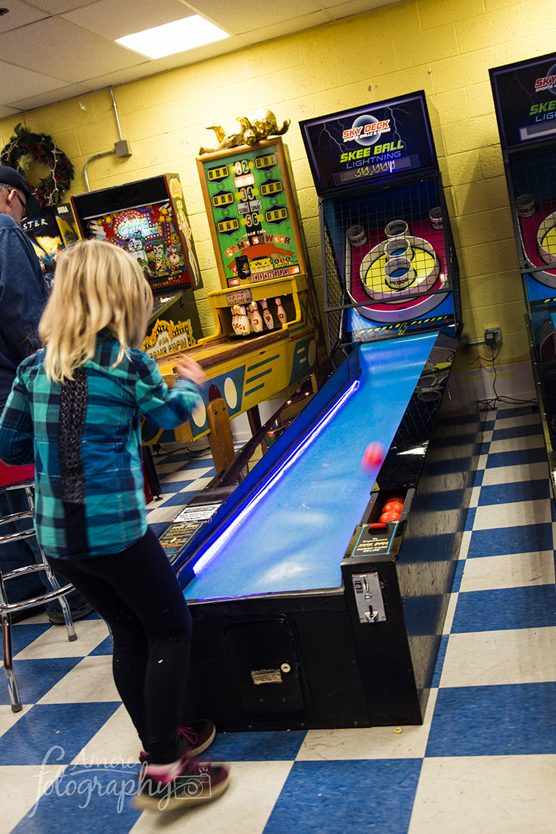 Skee Ball in MN image