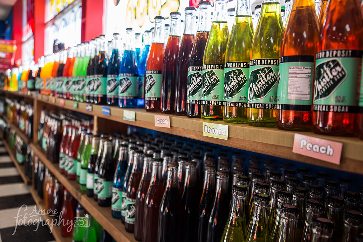 Largest Soda Selection in MN image
