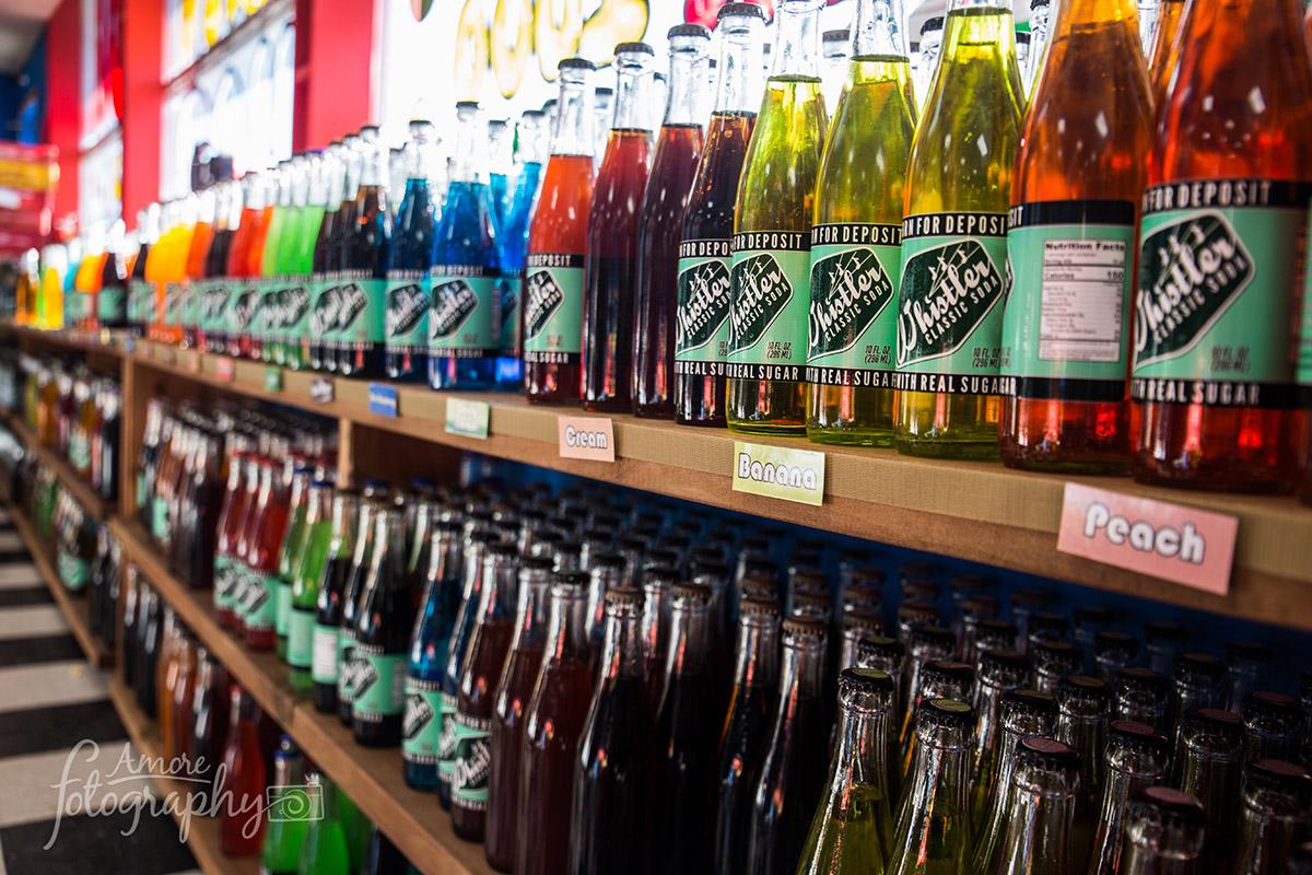 Craft Sodas Minnesota S Largest Soda Selection Blue