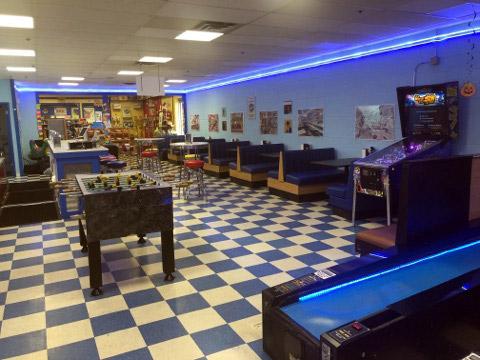 Blue Sun Soda Shop 2
