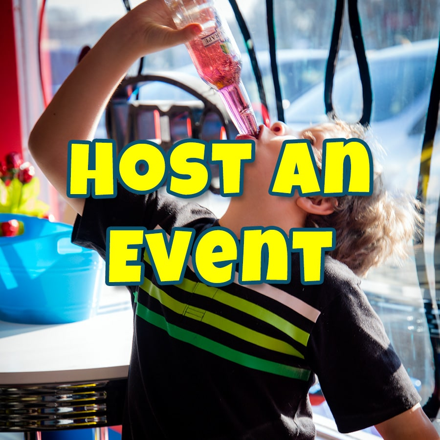 Host an Event image