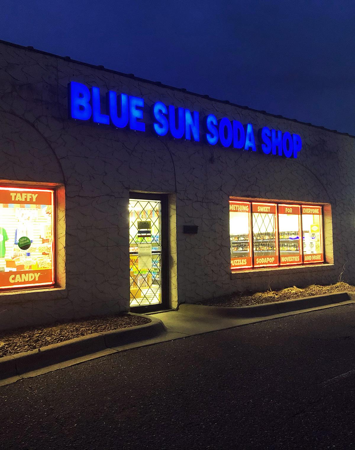 Richfield Soda Shop image